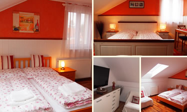 Camere Duble la 35 euro