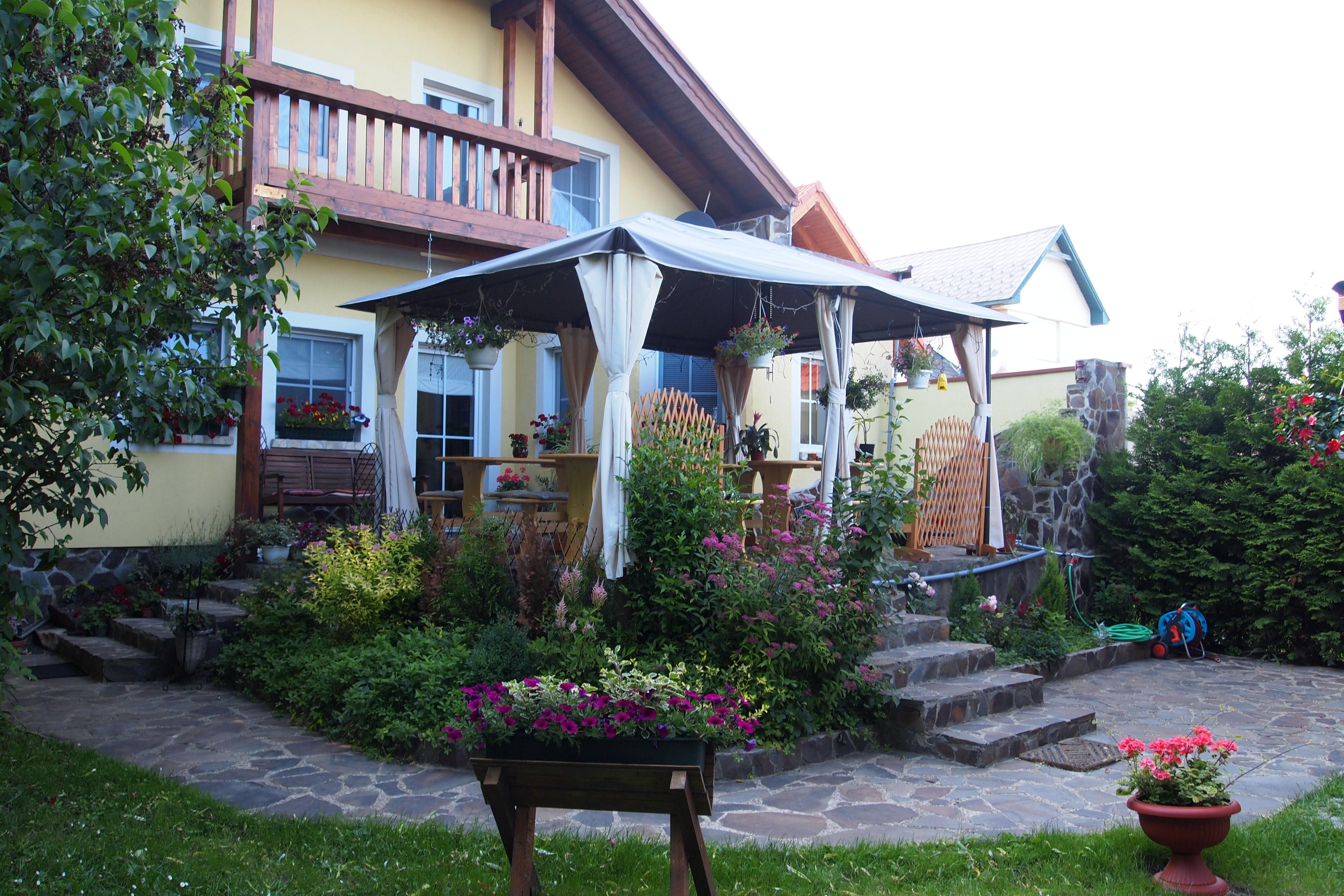 Pensiunea Lucinel - locul ideal de cazare la Viena ! Cazare-Viena2