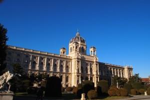 Muzeul de istorie a naturii