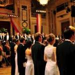 Balul operei de stat din Viena
