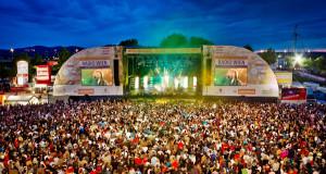Festivalul Insula Dunarii 2013 de la Viena
