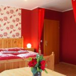 Apart. 4 pers - 2 camere