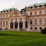 Belvedere Viena beauty