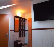 Camera dubla mica