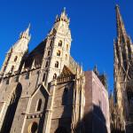 Catedrala - Stephansdom Viena