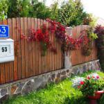 Pensiunea Lucinel - Lanstrasse 53