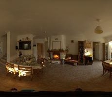 Salon panorama - Lucinel