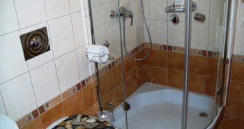 Bathroom Room 1 Vienna