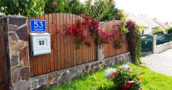Guesthouse Lucinel - Landstrasse 53