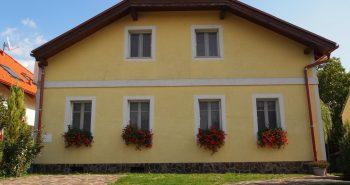 Guesthouse Lucinel Vienna Austria