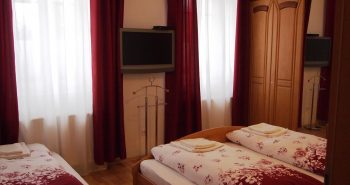 Room for 3 persons - Apartment