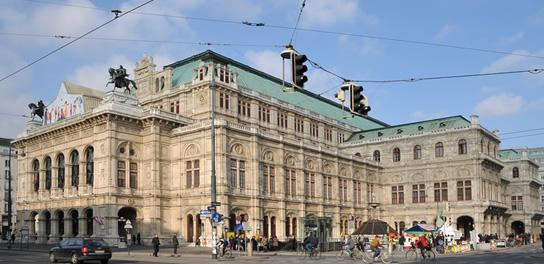 Opera de stat (Staatsoper Wien)