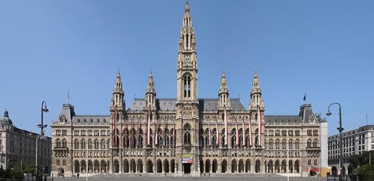 Primaria (Rathaus Wien)