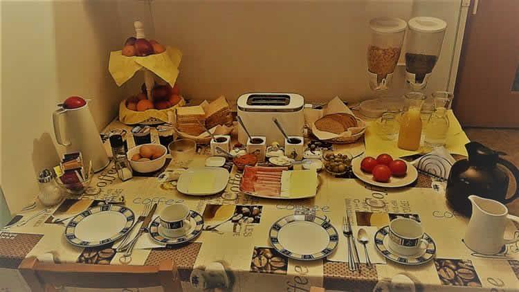 Micul dejun Viena