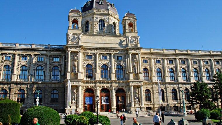 Noapte muzeelor VIENA