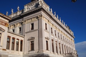 Parlament Vienna