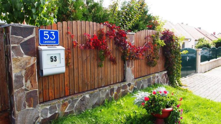 Pensiunea Lucinel - Landstrasse 53
