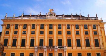 Pensiuni Viena Schönbrunn