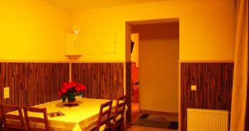 Apartament camere separate