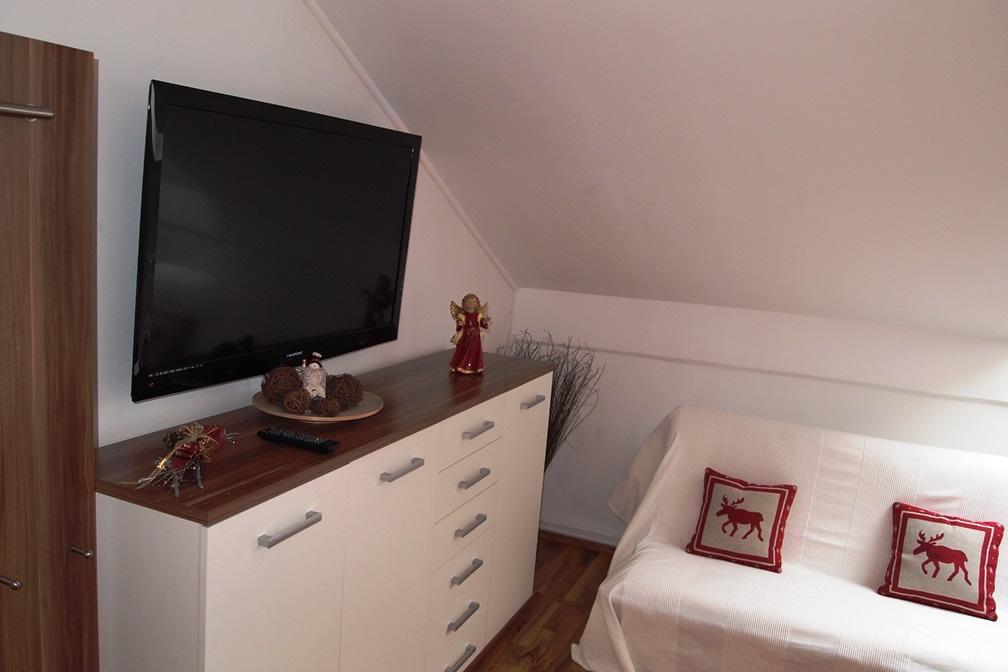 Camere Duble la 49 euro confortabila