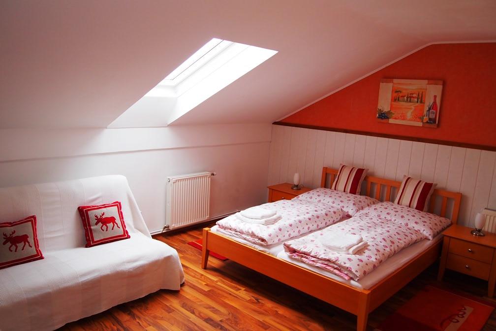 Apartament Viena Lucinel Cazare Viena ieftina