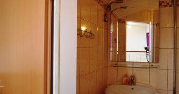 Baie privata - Camera dubla standard - Cazare Viena