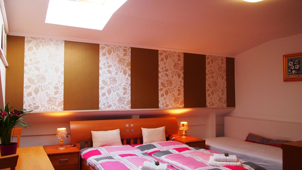 Camere Duble la 45 euro confortabila