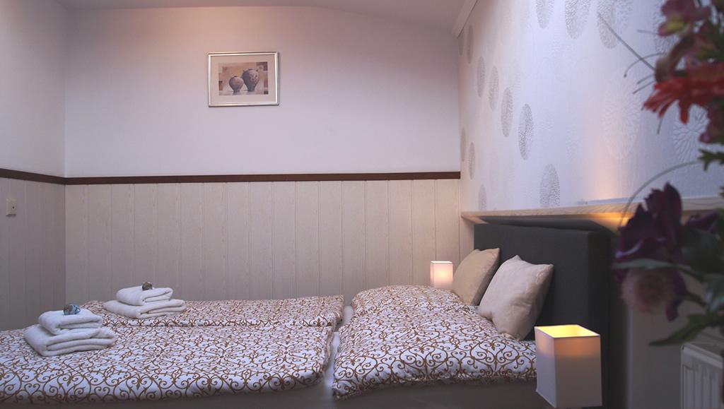 Camere Duble la 35 euro confortabila