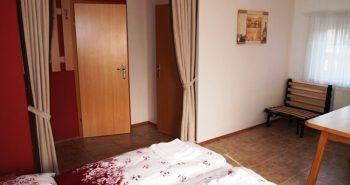 Apartamente la Viena de la 79 euro noapte, cu 2 camere si baie proprie