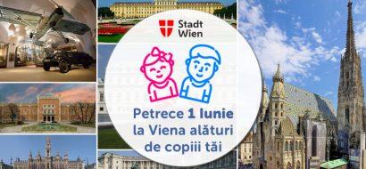 1 Iunie 2019 la Viena