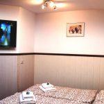 Camera dubla ieftina - Cazare Viena la Pensiunea Lucinel