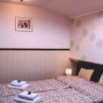 Camera dubla standard ieftina - Pensiunea Lucinel