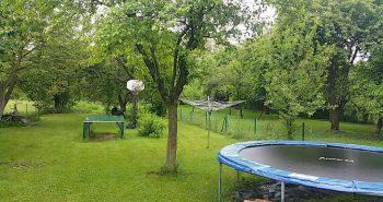 Gradina - Trambulina - Pensiunea Lucinel Viena Ieftin