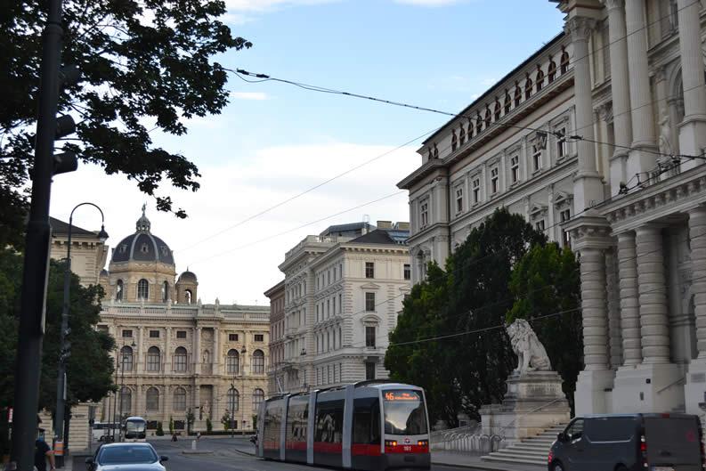 Trafic, parcare si cazare la Viena, informatii si sfaturi utile