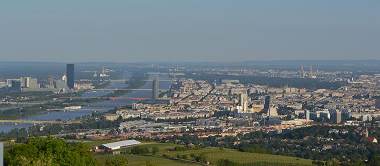 Viena Panorama - Cazare Viena Ieftina