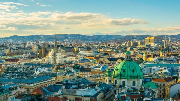 Valentines'Day la Viena